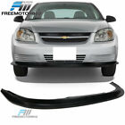 Fits 05 10 Chevy Cobalt Base MDA Style Front Bumper Lip Black PU