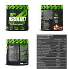 Musclepharm Assault Pre-Workout Powder, Pre-Workout Creatine For Energy, Focus,