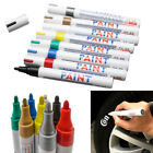 Tire Permanent Paint Marker Pen Car Tyre Rubber Universal Waterproof Oil