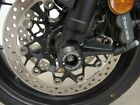 Honda CB1000R 2018 Neo Sport Cafe RD Moto Front Wheel Axle Sliders With Rod H61