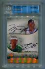 Ultimate 23 - Top Michael Jordan & LeBron James Dual Autograph Cards 28