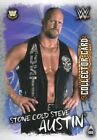 5 Stone Cold Steve Austin Cards Worthy of a Hell, Yeah! 19