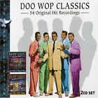 Various Artists - Doo Wop Classics - Various Artists CD PSVG The Fast Free