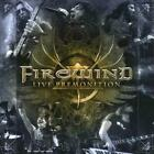 Firewind : Live Premonition CD 2 discs (2008) Expertly Refurbished Product