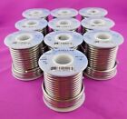 10 Pack of High Quality 60 40 Stained Glass Solder by Stellar Technical Products