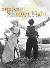 Smiles of a Summer Night DVD NEW The Criterion Collection Ingmar Bergman