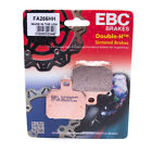EBC FA266HH Replacement Brake Pads for Front & Rear Derbi GP1 125 2006