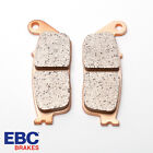 EBC FA266HH Replacement Brake Pads for Front Derbi Mulhacen cafe 125 08-10