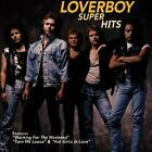 Loverboy - Super Hits - Loverboy CD IYVG The Fast Free Shipping