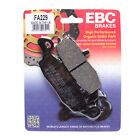 EBC FA229 Organic Brake Pads for Suzuki TU 250 Grass Tracker Big Boy 00-01