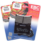 EBC FA244 x2 Organic Brake Pad Set for Ducati 900 SS i.e. Carenata 98-02