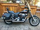 "1996 Harley-Davidson Dyna -- 1996 Harley Davidson Dyna Convertible FXDS 80"" Evolution 5 Speed Screamin' Eagle"