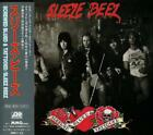 SLEEZE BEEZ Screwed Blued & Tattooed FIRST PRESS JAPAN CD OBI AMCY-52 Wild Ride