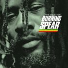 Burning Spear - Best of - Burning Spear CD PYVG The Fast Free Shipping