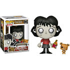 Funko Pop Don't Starve Vinyl Figures 20