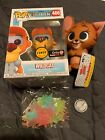 FUNKO POP CHASE WILDCAT DISNEY TALESPIN FIGURE GAMESTOP #466 BRAND NEW! IN HAND!