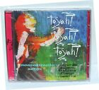 Toyah 2006 Out Of Print 1980 LIVE ALBUM cd *SEALED* / siouxsie and the banshees