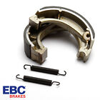 EBC Organic Brake Shoes and Spring Kit Y503 for Keeway Pixel 50 08-12