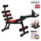 22 in 1 Home Gym smart core Abs Rocket Chair trainer Exercise Machine Workout