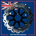Front Brake Disc Motorcycle Aprilia SL 750 Shiver , Shiver GT and ABS 2009-2014