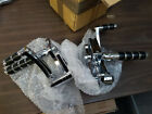 CHROME FORWARD CONTROL 2000 17 SOFTAIL NOS