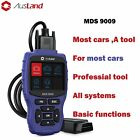 For Honda Toyota Ford Obd2 Engine Abs Airbag Srs Ac Eps Reset Scanner Tool
