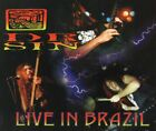 DR. SIN - LIVE IN BRAZIL    FREE SHIPPING