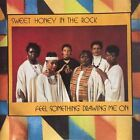 (CD) Sweet Honey In The Rock - Feel Something Drawing On Me [1985, Flying Fish]