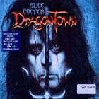 Cooper, Alice - Dragontown - Cooper, Alice CD A8VG The Fast Free Shipping