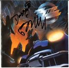 ZZ TOP Recycler BILLY GIBBONS Dusty Hill Eliminator Afterburner Autograph SIGNED