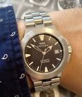 Enigma by Gianni Bulgari Fecit Automatic Steel Number 204 watch