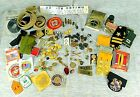 Militaria Large Mixed Lot of Military Stuff Army Navy Air Force and Marines