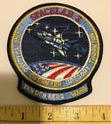 NASA Space Shuttle STS 51B Mission Patch circa 1985