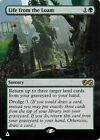 magic painted mtg altered art LIFE FROM THE LOAM Ultimate Free Tracked S