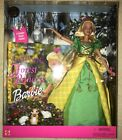 New In Box The Tale Of The Forest Princess Barbie