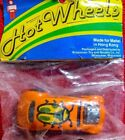 Hot Wheels 1980 Wisconsin Toy Co VW Bug Limited Edition w PM Shipping
