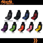 SINGLE VIVID JACQUARD PADDED SEAT COVER FOR JEEP WRANGLER YJ