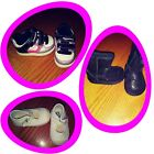 Baby girl Lot Of 2 Sneakers Keds  Garanimals Plus Free Boots Size 2 Baby