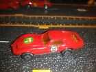 IN EXCELLENT CONDITION BOOTLEG ARGENTINA HOT WHEELS RED CORVETTE 164 SCALE