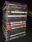 TOM WAITS • 20 CD Collection - Orphans Set Swordfishtrombones Alice TONS MORE