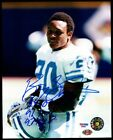 Barry Sanders Cards and Memorabilia Guide 48