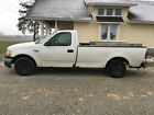 2000 Ford F-150 XL Ford for $1000 dollars