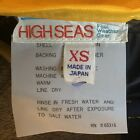 High Seas Foul Weather Gear Bib Size XS Never Worn