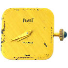 VINTAGE PIAGET 6061-21 RAX 17 JEWELS  DIAL AND MOVEMENT