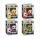 Teletubbies Funko POP! Shop Exclusive 12 Days of Christmas Limited Edition Set
