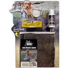 Dog Bone Game Recovery System Blood Trail Kit For Dog Training 00305