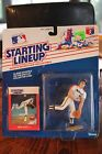 1988 MIKE SCOTT rookie Starting Lineup - Houston Astros