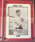 1913 The National Game Chicago White Sox