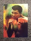 Muhammad Ali Boxing Cards and Autographed Memorabilia Guide 25