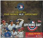 2018 Topps Opening Day Sealed Hobby Box from Case! Ohtani Andujar RC's 36 Packs